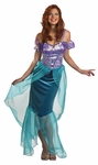 Adult Ariel Mermaid Costume