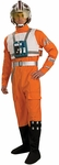 Adult Star Wars X Wing Pilot Costume