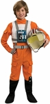 Child's Star Wars X Wing Pilot Costume