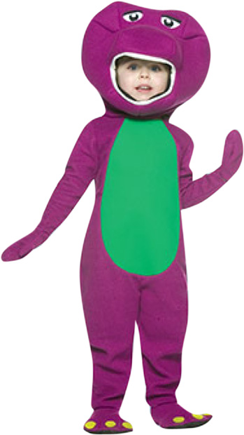 Barney Costumes Family Tv Costumes Brandsonsale Com