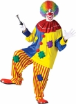 Adult Classic Big Top Clown Costume