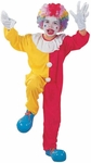 Child's Regular Clown Costume
