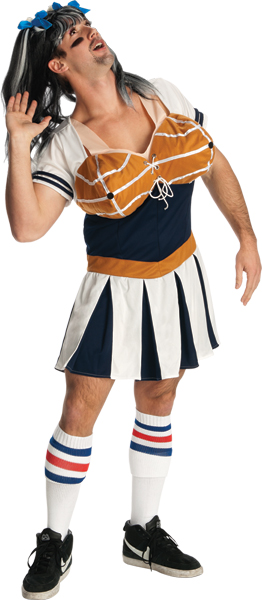 Men's Funny Basketball Costume