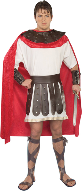 Adult Mark Antony Roman Costume