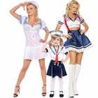 Navy Sailor Girl Costumes