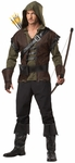 Adult Authentic Robin Hood Costume