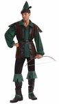 Adult Merry Man Robin Hood Costume