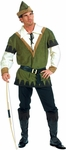 Authentic Adult Robinhood Costume