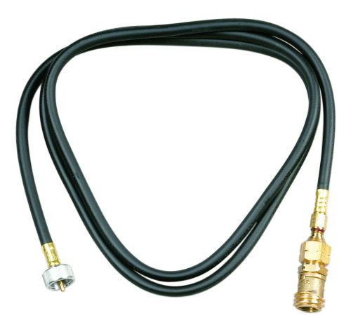8' Hose with Type 1 (QCC1) Adapter