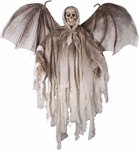 White Angel Of Death Halloween Prop