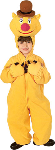 Child's Fozzy Costume