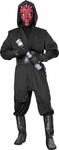 Adult Prestige Darth Maul Star Wars Costume