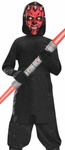 Child's Darth Maul Costume