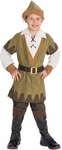 Child's Robinhood Costume
