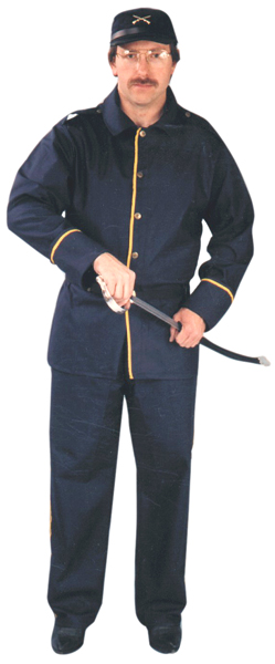 Union Soldier Costume