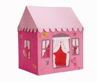Pink Playhouse for Children