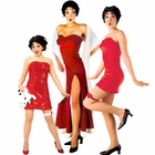 Betty Boop Costumes