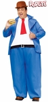 Adult J. Wellington Wimpy Costume Standard