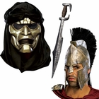 300 Movie Costume Accessories