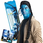Avatar Costume Accessories