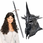 Lord of the Rings Costume Accessories