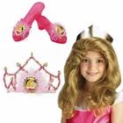Sleeping Beauty Costume Accessories