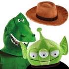 Toy Story Costume Accessories