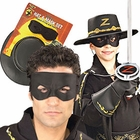 Zorro Costume Accessories