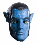 Avatar Costume Masks