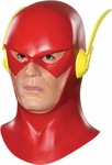 Flash Costume Mask Cowl