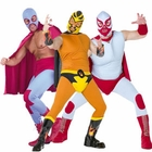 Mexican Wrestler Costumes