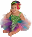 Infant Tutu Ballerina Costume