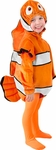 Toddler 4T Nemo Costume