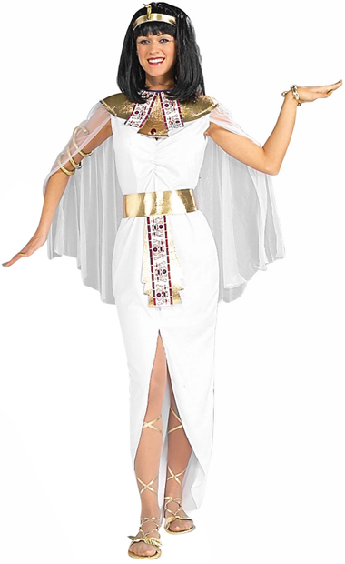 baby queen cleopatra Whether you are looking for a theater costume or attending a costume party, we have the best egyptian costumes for you history buffs can't go wrong when they choose an egyptian costume to embody their fascination with the ancient world.