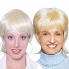 Adult Brady Bunch Wigs