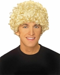 Adult Greatest American Hero Wig