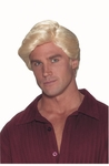 Blonde Leading Man Wig