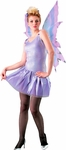 Adult Lavender & Pink Fairy Costume Wings