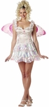 Adult Pixie Fairy Costume