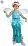 Child's Mermaid Fairy Costume