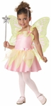 Child's Sweetheart Fairy Costume