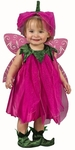 Toddler Pink Tulip Fairy Costume