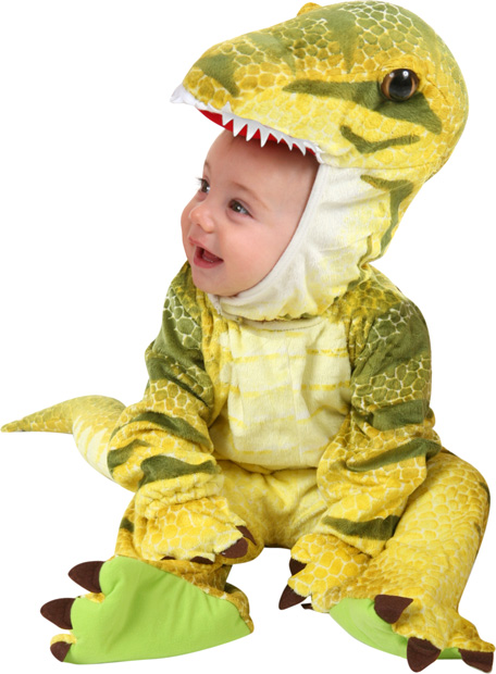 Oct 01,  · You'll end up taking countless photos of your newborn when you see them in this Baby Dinosaur Costume ($6).Home Country: US.