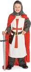 Child's Knight Templar Costume