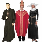 Catholic Costumes