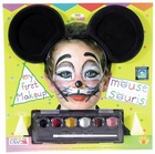 Child's Mouse Ears & Makeup Kit