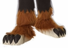 Wolfman Adult Shoe Covers