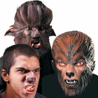 Wolfman Costume Accessories