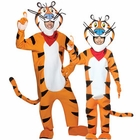Tony the Tiger Costumes