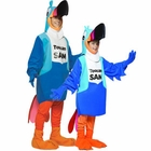 Toucan Sam Costumes